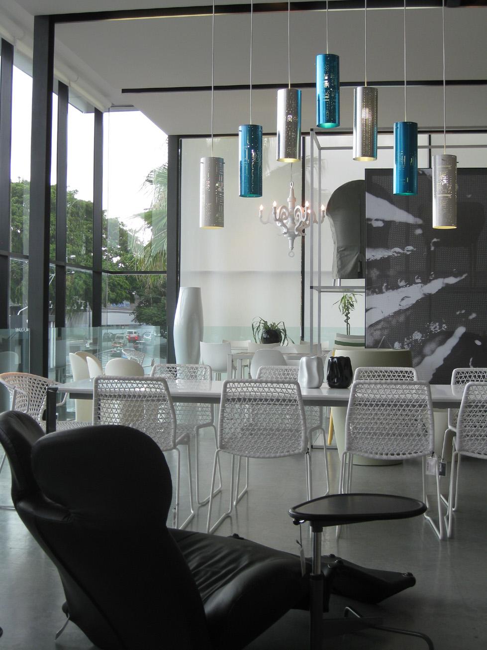 Haasch Al Series Pendant Lamps 3