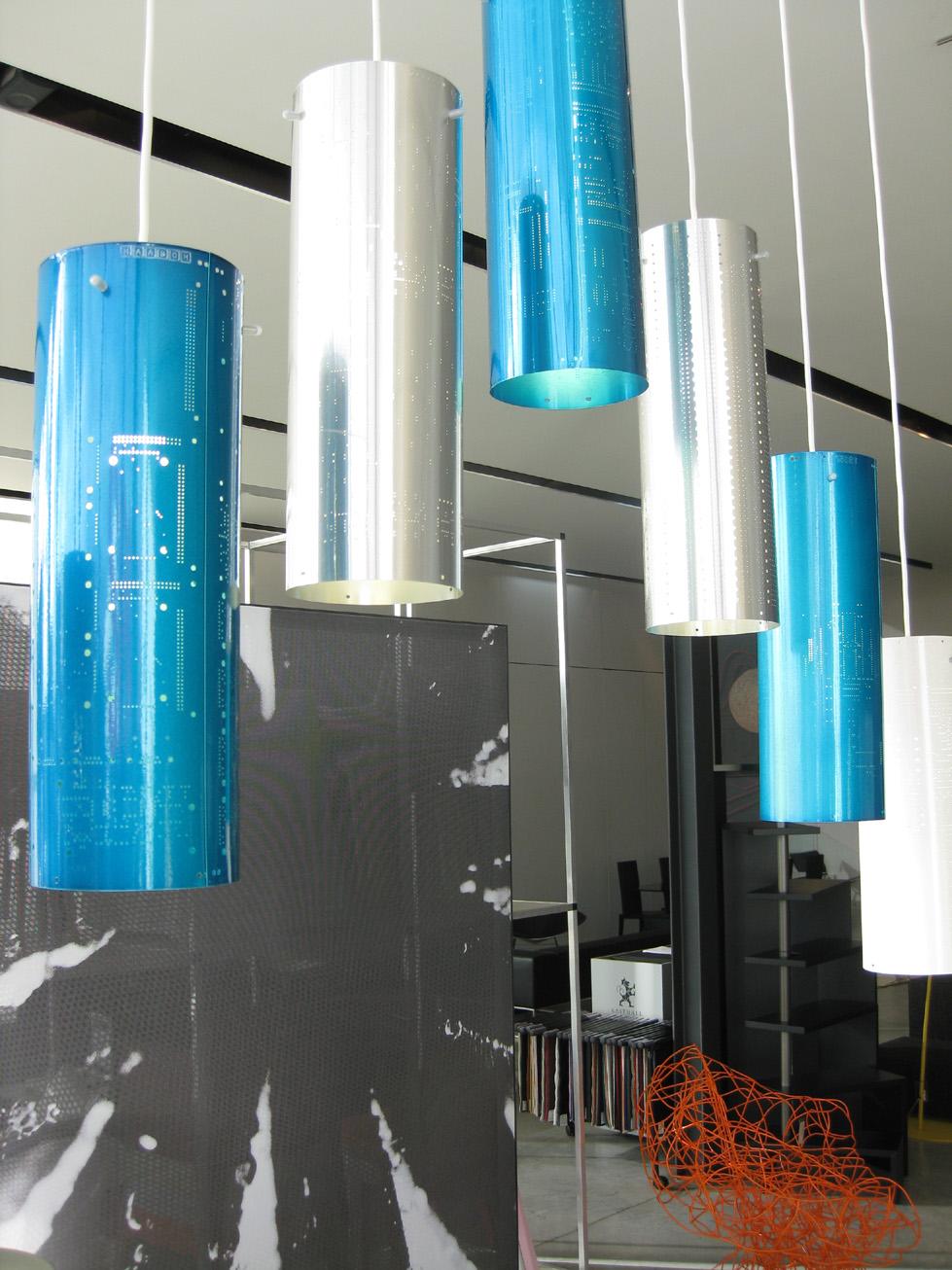Haasch Al Series Pendant Lamps 5