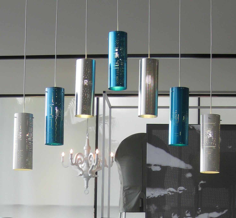 Haasch Al Series Pendant Lamps
