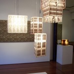 Haasch PCB Chandelier Choice 2006 Exhibition CQ Gallery Brisbane (3)